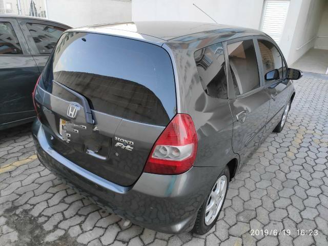 Honda Fit EX 1.5 automático 2006/2007 - Foto 2