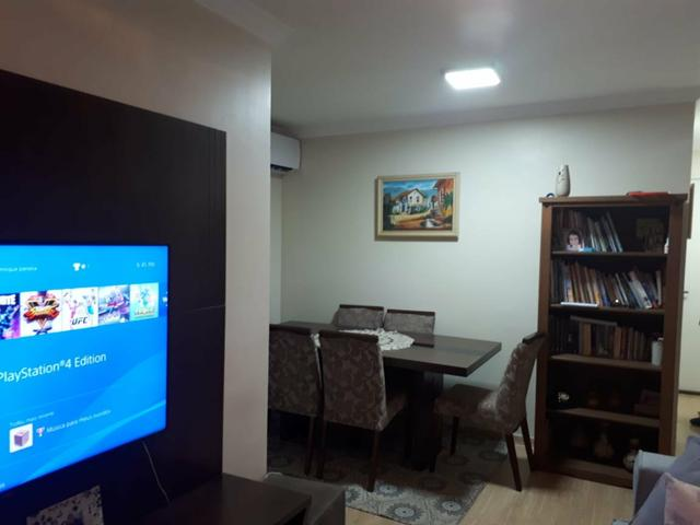 Apartamento San Fernando Res. Paissandu - Foto 16