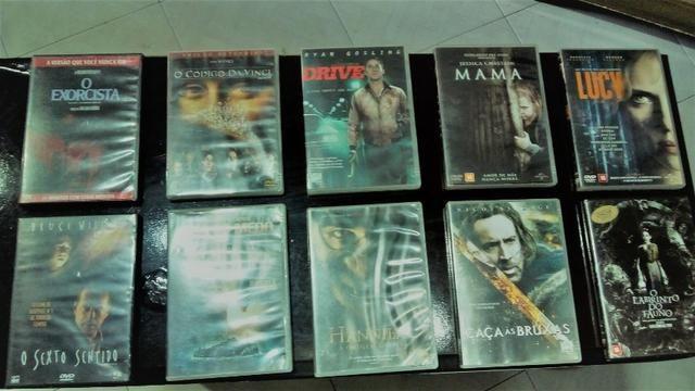 DVD's Original de Filmes e Series - Foto 3