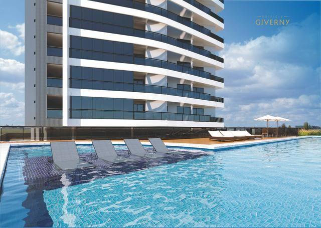 Apartamento 225 m2 / GiVERNY / lançamento - Foto 3