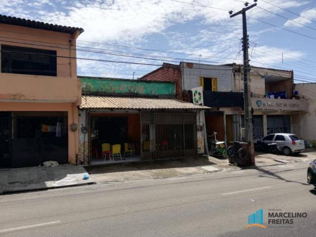 Loja à venda, 190 m² por R$ 270.000,00 - Jacarecanga - Fortaleza/CE - Foto 3
