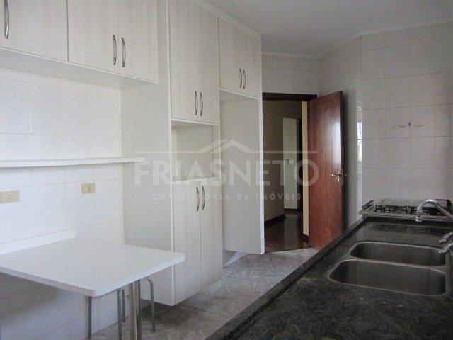 Apartamento à venda com 3 dormitórios em Centro, Piracicaba cod:V44635 - Foto 13