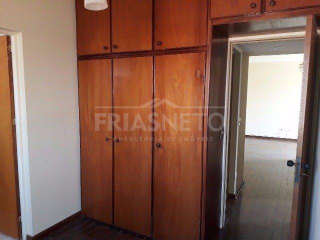 Apartamento à venda com 3 dormitórios em Alto, Piracicaba cod:V46147 - Foto 13