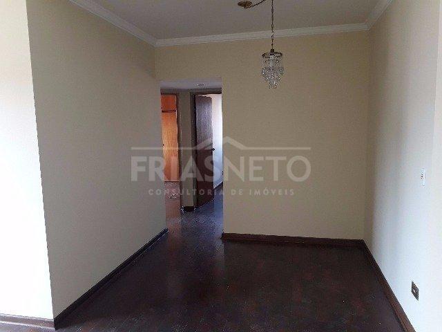 Apartamento à venda com 3 dormitórios em Alto, Piracicaba cod:V46147 - Foto 3