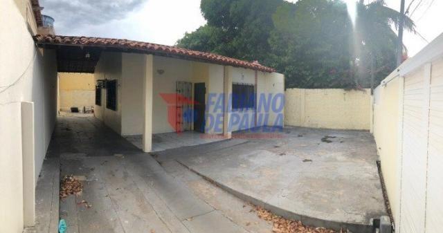 Casa para alugar com 2 dormitórios em Vila vicente fialho, São luís cod:616 - Foto 2