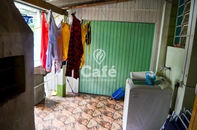 Apartamento à venda com 5 dormitórios em Centro, Santa maria cod:2051 - Foto 12