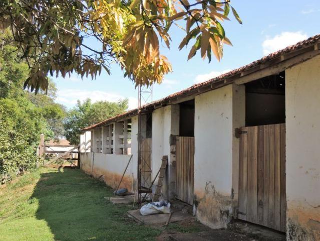 Sítio à venda em Zona rural, Bragança paulista cod:OLX573 - Foto 6
