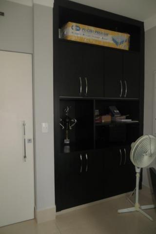 Casa de condomínio à venda com 3 dormitórios em Damha, Piracicaba cod:V137026 - Foto 6