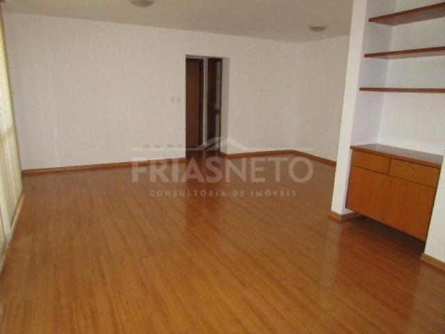 Apartamento à venda com 3 dormitórios em Centro, Piracicaba cod:V136996 - Foto 2