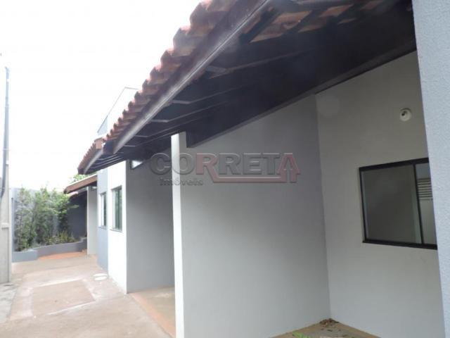 Casa para alugar com 1 dormitórios em Ipanema, Aracatuba cod:L66161 - Foto 12