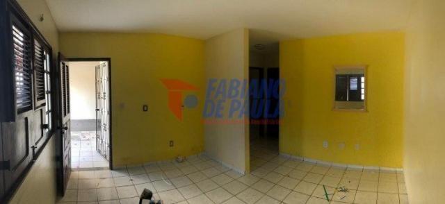 Casa para alugar com 2 dormitórios em Vila vicente fialho, São luís cod:616