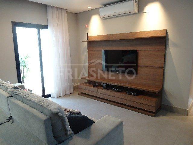 Casa de condomínio à venda com 3 dormitórios em Tomazella, Piracicaba cod:V127250 - Foto 5