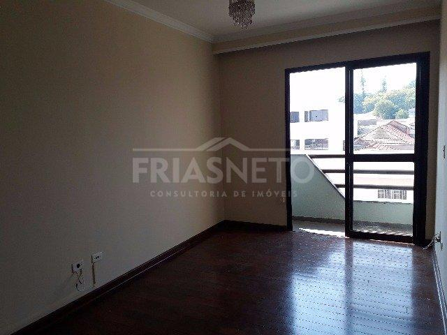 Apartamento à venda com 3 dormitórios em Alto, Piracicaba cod:V46147 - Foto 2