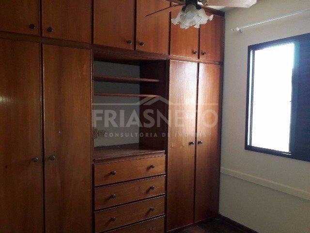 Apartamento à venda com 3 dormitórios em Alto, Piracicaba cod:V46147 - Foto 8