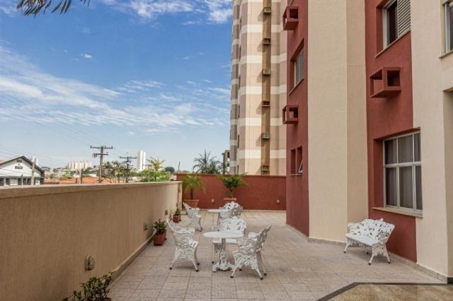 Apartamento à venda com 3 dormitórios em Higienopolis, Piracicaba cod:V136169 - Foto 14