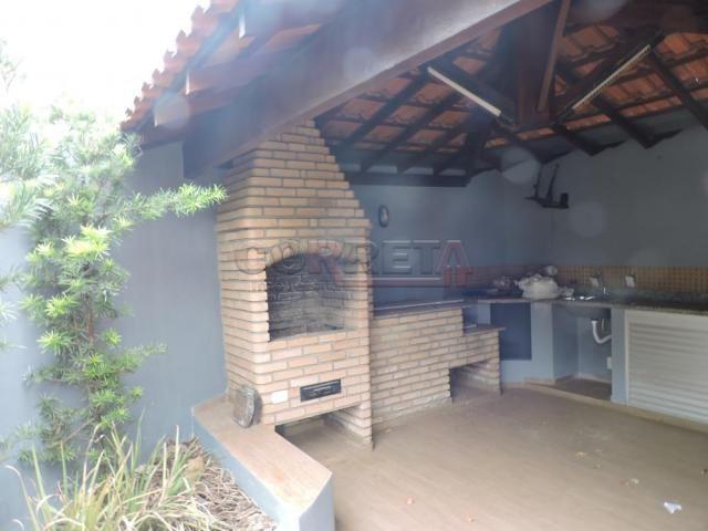 Casa para alugar com 1 dormitórios em Ipanema, Aracatuba cod:L66161 - Foto 2