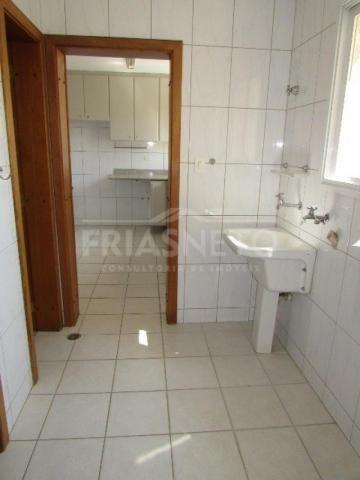 Apartamento à venda com 3 dormitórios em Centro, Piracicaba cod:V136996 - Foto 17