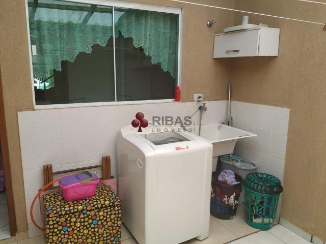 Casa à venda com 2 dormitórios em Cidade industrial, Curitiba cod:15474 - Foto 14