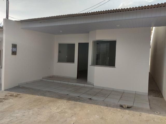 Casa em Residencial fechado Próx ao Shopping Via Norte Pronta para Morar - Foto 6