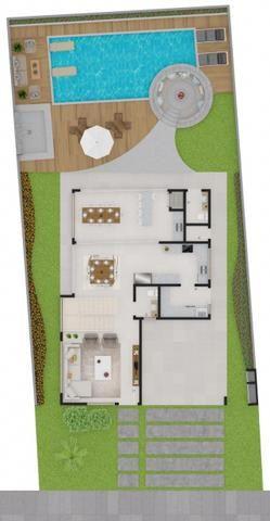Casa residencial no Condomínio Caledônia - Foto 9
