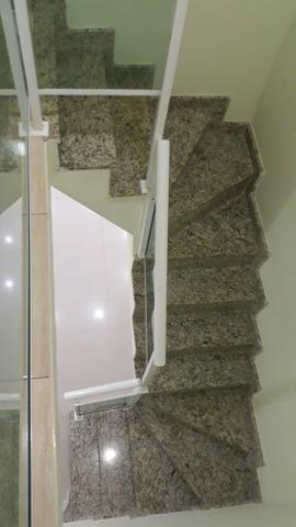 Casa duplex em condomínio - Foto 5