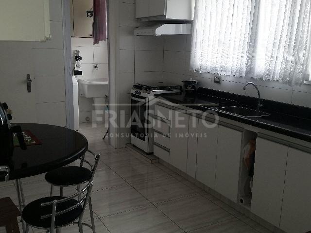 Apartamento à venda com 3 dormitórios em Vila monteiro, Piracicaba cod:V8377 - Foto 11