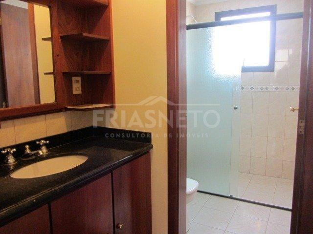 Apartamento à venda com 3 dormitórios em Centro, Piracicaba cod:V44635 - Foto 11