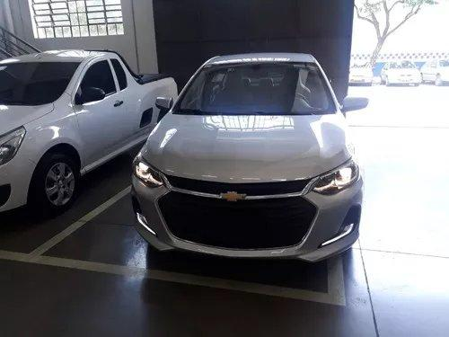 Chevrolet Onix 1.0 Premier Ii Turbo Aut. 5p - Foto 2