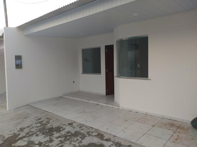 Casa em Residencial fechado Próx ao Shopping Via Norte Pronta para Morar - Foto 3