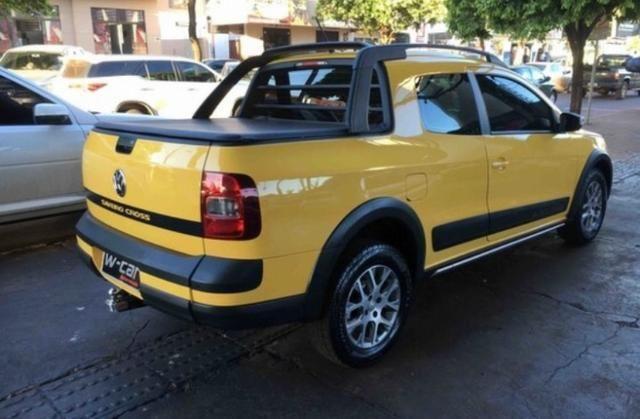Volkswagen saveiro - Foto 2