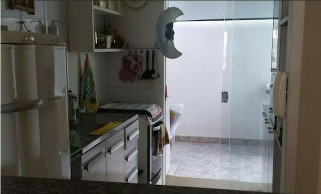 Apartamento 2/4 com armários embutidos - Foto 8