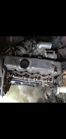 Motor mistubichi 2.5 diesel L200/outdoor/bola/ pagero