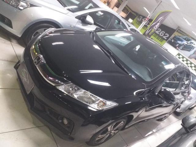 CITY 2014/2015 1.5 EX 16V FLEX 4P AUTOMÁTICO - Foto 2