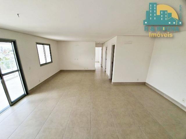Condomínio Coral Gables - Apartamento de 134m² - 3 suítes e escritório - Foto 2