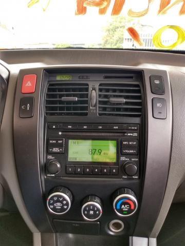 TUCSON 2008/2008 2.0 MPFI GL 16V 142CV 2WD GASOLINA 4P MANUAL - Foto 13