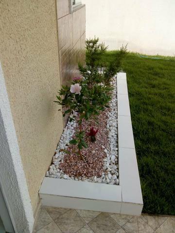 Casa 3 quartos suite no jardim colorado/ Pegamos carro na entrada - Foto 10