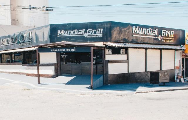 Vende-se Restaurante - Foto 2