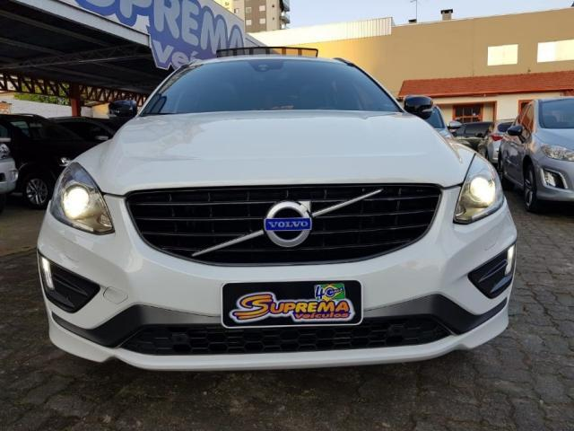 Volvo Xc60 2.0 TURBO R-DESIGN 4P - Foto 2