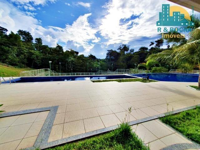 Condomínio Reserva do Parque - Projeto de Construção - Casa com 3 quartos (1 suíte) - Foto 7