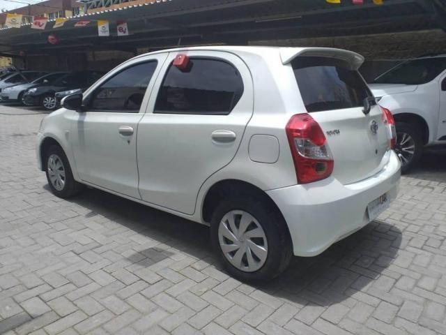 Toyota Etios X - Foto 7