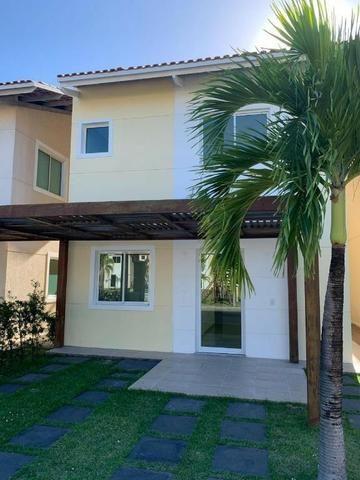 Casa com 146m² em condomínio - Eusébio/CE - Foto 2