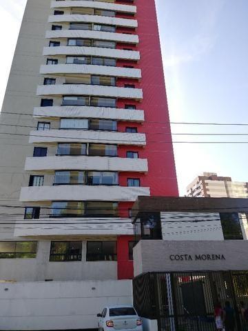 Costa Azul com 3/4 e 96m² Residencial Costa Morena!