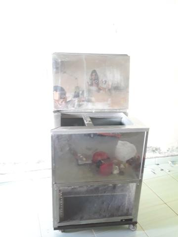 Máquina De Picolé Urgente - Foto 4