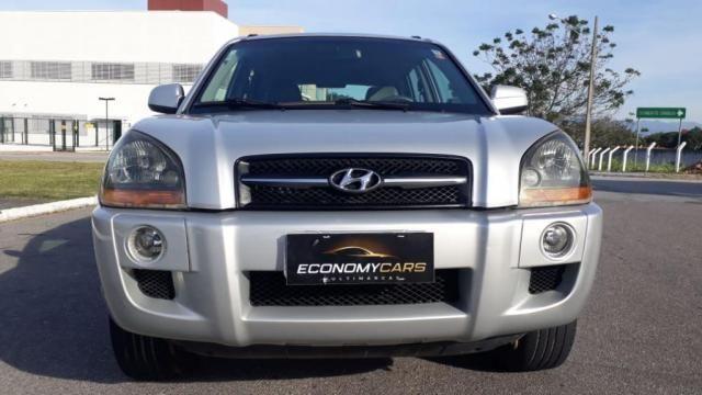 Tucson 2.0 16V Flex Aut. - Foto 2