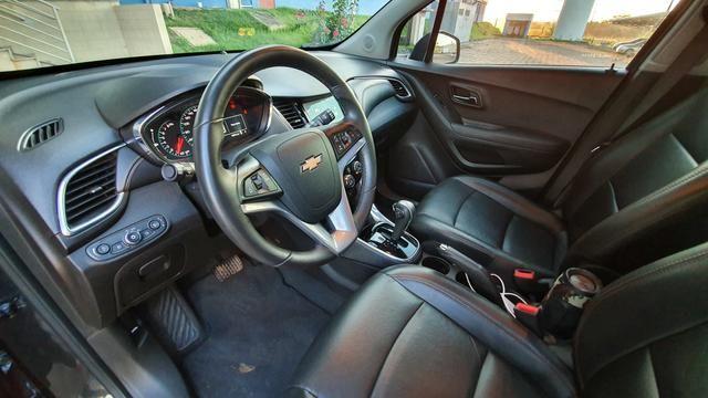 Chevrolet Tracker ltz turbo 1.4