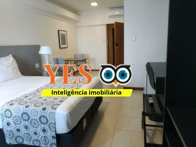Yes Imob - Flat 1/4 - Centro da Cidade - Foto 2