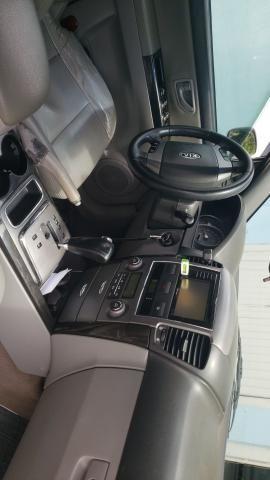 Sorento 2008 4x4 automático turbo diesel - Foto 13