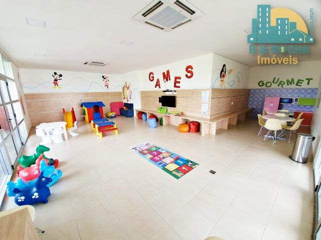 Condomínio Coral Gables - Apartamento de 134m² - 3 suítes e escritório - Foto 18