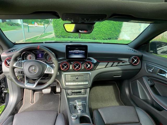 Mercedes Benz CLA45 AMG Sport - Foto 7