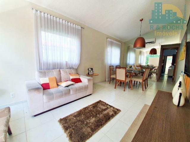 Condomínio Nascente do Tarumã - Casa com 73m² - Terreno 9x25 - 3 quartos (1 suíte) - Foto 7